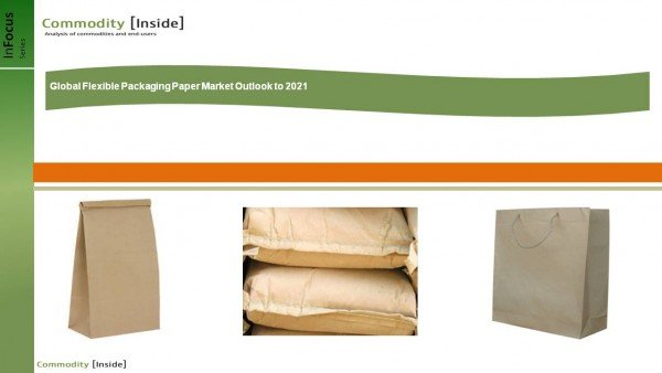 Global Flexible Packaging Paper Market Outlook to 2021