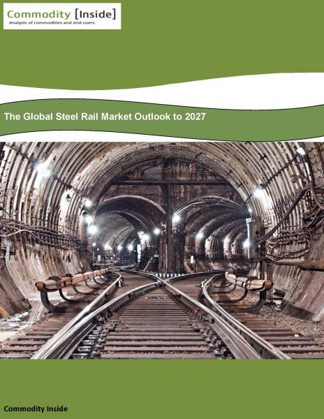 The Global Steel Rail Infrastructure Market Outlook to 2027
