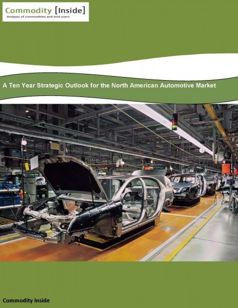 CPage_A Ten Year Strategic Outlook for the North American Automotive Market