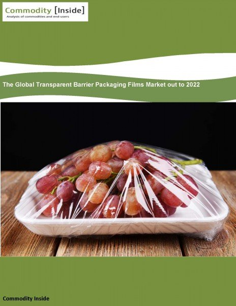 The Global Transparent Barrier Packaging Films Market out to 2022