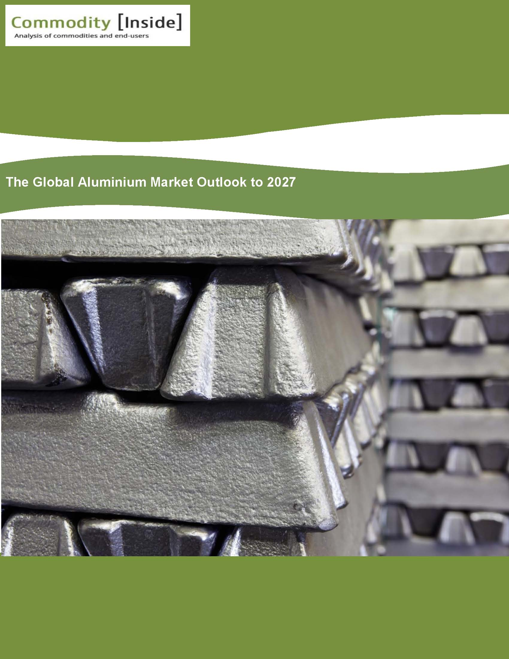The Global Aluminium Market Outlook to 2027