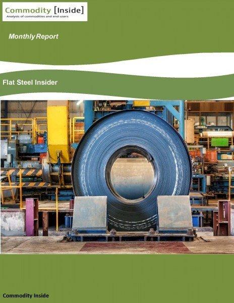 Flat Steel Insider