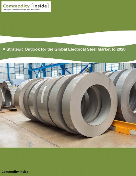 cover page_Electrical steel