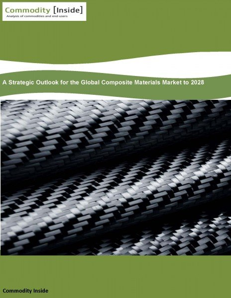 The Global Composites Market Outlook 2018-2028