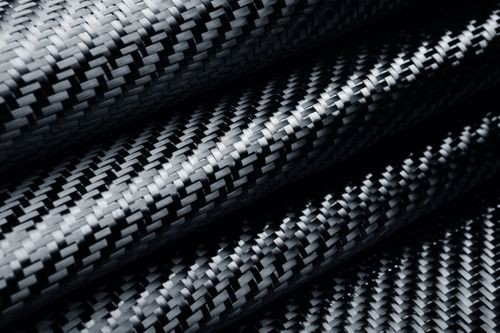 The increasing use of composites materials in the automotive industry