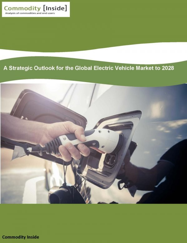 A Strategic Outlook for the Global Electric Vehicle Market to 2028