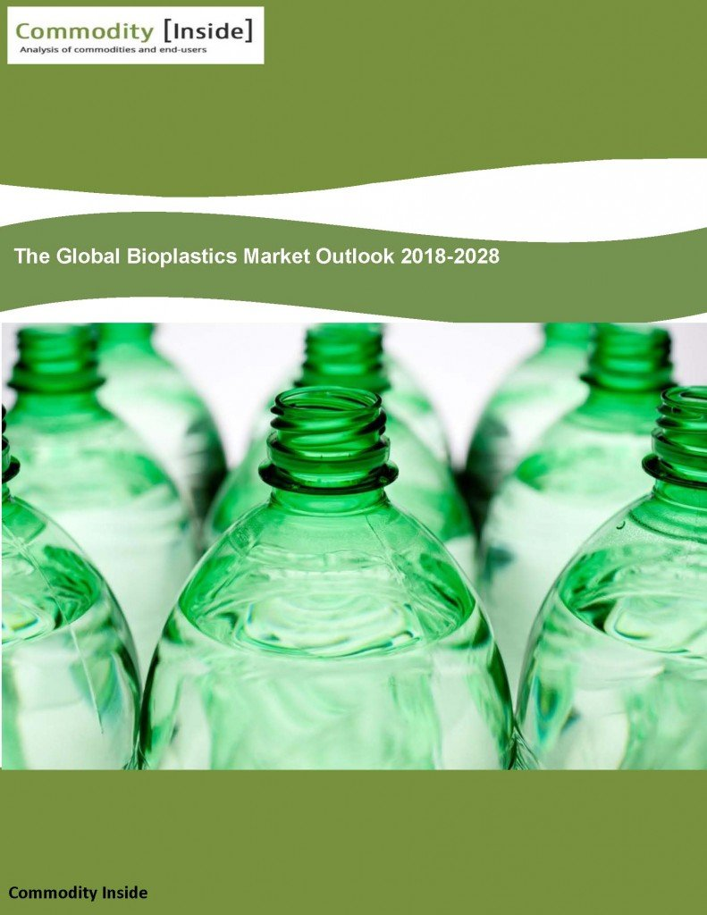 The Global Bioplastics Market Outlook 2018-2028 | Commodity Inside