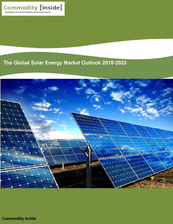 Solar Energy Market Outlook