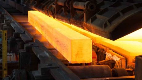 US Steel trade tariffs and prices