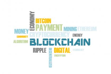 Blockchain technology in telecom sector