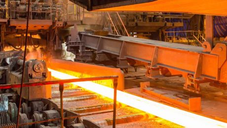 steel slab market
