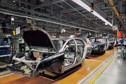 Automotive industry seeks high profits and sales growth