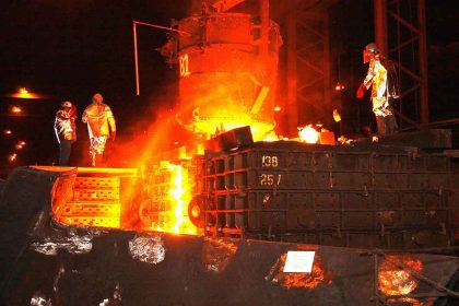 Steel slab prices direction impacted by CSN, Gerdau, NLMK and Vale