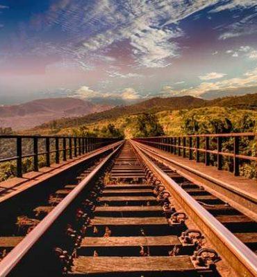 Indian steel rail market