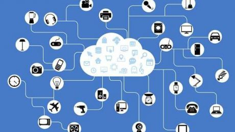 IoT, Blockchain and 5G Nuts and bolts of converging technologies