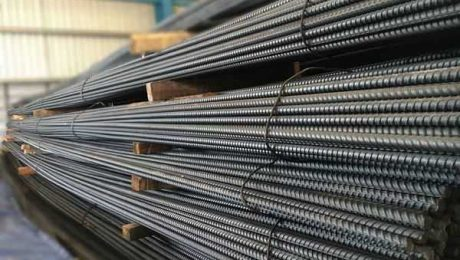 Iraq steel market will benefit from the reconstruction activities