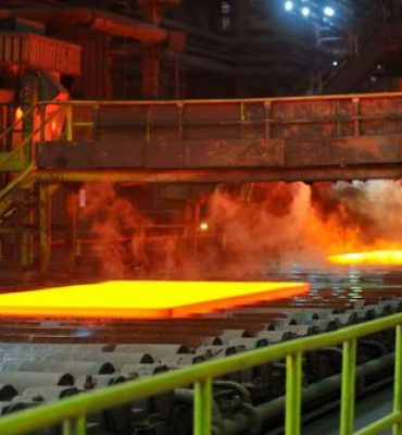Vale and CCCC to build a flat steel rolling mill in Brazil, though slab supply still undetermined