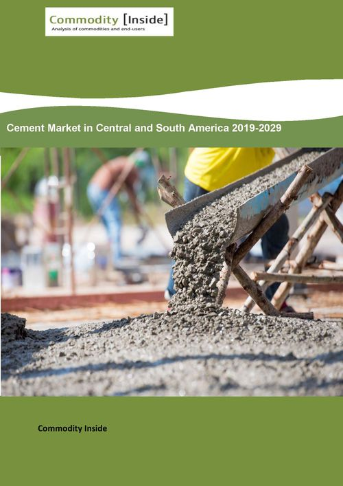 Cement Market in Central & South America