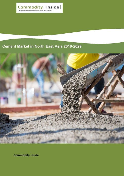 Cement Market in North East Asia