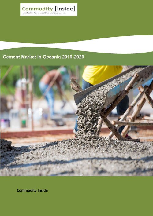 Cement Market in Oceania