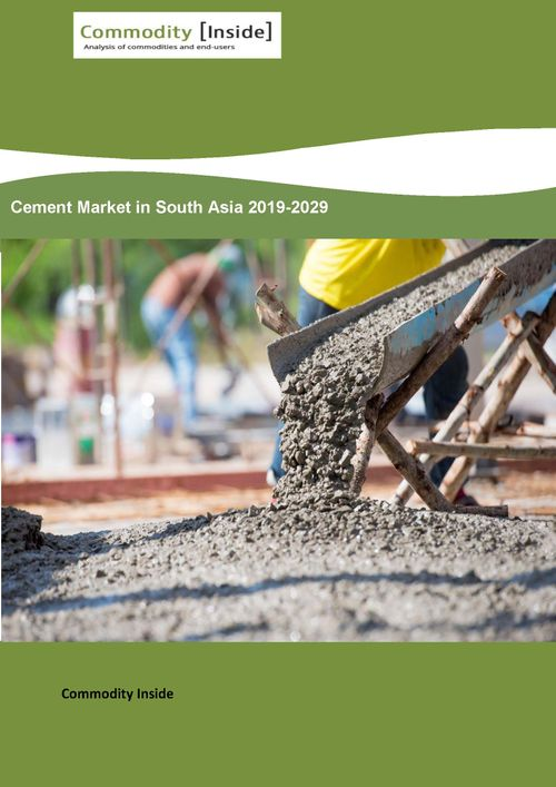 Cement Market in South Asia