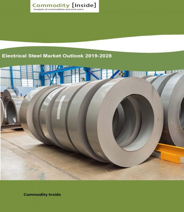 Electrical Steel Market Outlook 2019