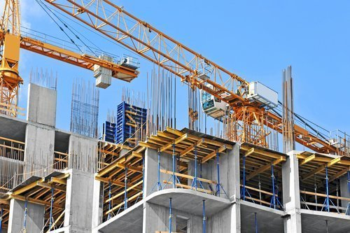 Construction and infrastructure market research and consulting