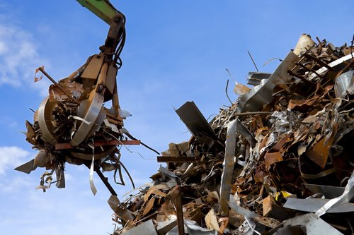 Scrap and metallics market research and consulting