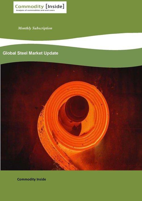 Steel Market Update