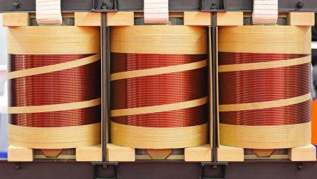 Electrical steel developments