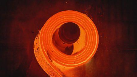 Flat steel market update