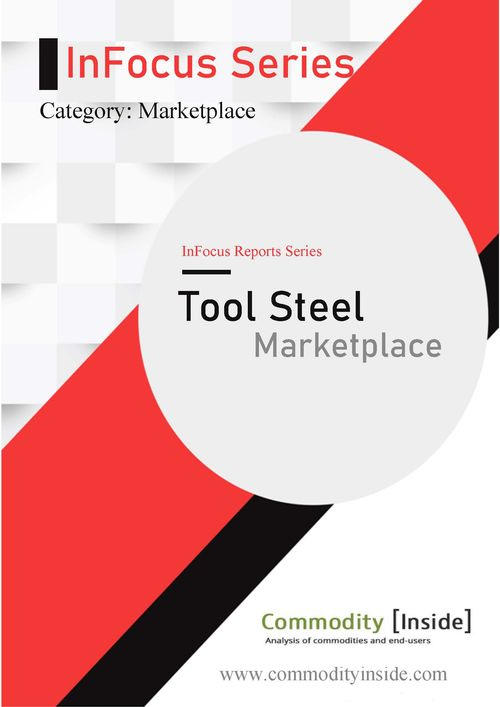Global Tool Steel Producers and Traders