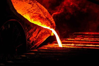 Trump announces tariffs against Brazilian steel_Commodity Inside