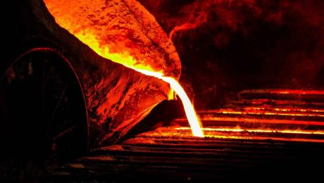 Trump announces tariffs against Brazilian steel_Commodity Inside