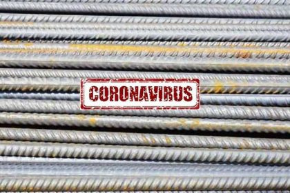 Coronavirus Impact on the global steel market