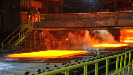 Steel slab price to recover soon