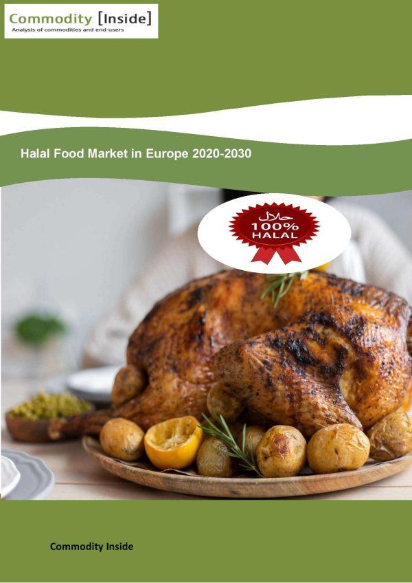 Halal Food Industry in Europe