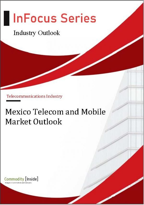 Mexico Telecom and Mobile Market Outlook