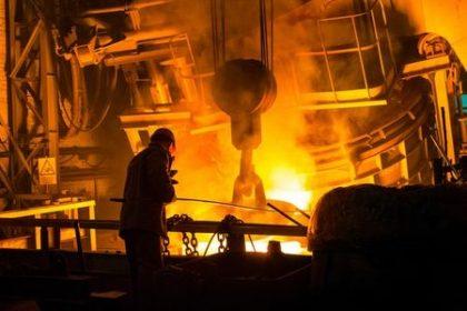 Steel plate market in Saudi Arabia